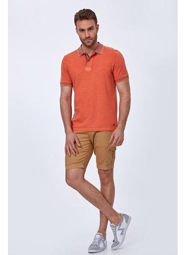 Hemington Tişört Oranj